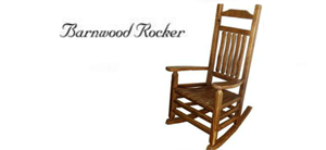 Free Heirloom Quality Rocking Chair with Casket Purchase